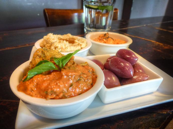 radost restaurant belgrade serbia