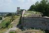 Belgrade - Belgrade Fortress - Fortress Walls