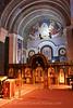 Belgrade - Cathedral of Saint Sava - Interior (Unfinished) 4
