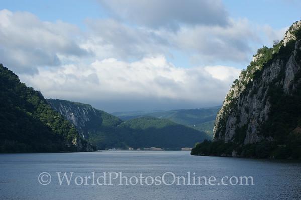 Iron Gate - Small Kazan Gorge
