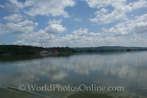 Danube River - Veliko Gradište