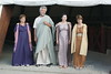 Viminacium - Typical Roman Fashion