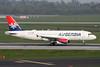 "YU-APH Airbus A320-232 ""Air Serbia"" c/n 2645 Dusseldorf/EDDL/DUS 18-10-15"