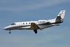 YU-SPC Cessna 560 Citation Excel S+ c/n 560-6136 Paris-Le Bourget/LFPB/LBG 10-07-16
