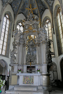 Peter & Paul Church, Goerlitz