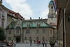 Bratislava - Old Town Hall - Back
