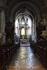 Bratislava - Franciscan Church - Nave