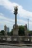 Bratislava - Black Plague Victim Memorial