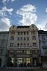 Bratislava - Town Square - Art Deco Building