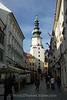 Bratislava - Michael's Gate 1