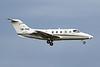 "OM-ZUB Beech 400XP Beechjet c/n <a href=""https://www.ctaeropics.com/search#q=c/n%20RK-552"">RK-552 </a> Brussels/EBBR/BRU 09-05-21"