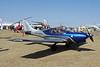 OM-610 Vanessa Air VL-3 Evolution c/n VL-3-281 Blois/LFOQ/XBQ 02-09-18