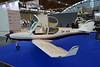 OM-ADB Aerospool WT-10 Advantic c/n AD-007/2017 Friedrichshafen/EDNY/FDH 05-04-17