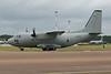 """1962 Aeritalia C-27J Spartan """"Slovak Air Force"""" c/n 4196 Fairford/EGVA/FFD 22-07-19"""