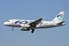 S5-AAP Airbus A319-132 c/n 4282 Frankfurt/EDDF/FRA 24-09-16
