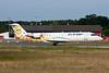 "S5-AAD Canadair Regional Jet 200LR c/n 7166 Frankfurt/EDDF/FRA 01-07-10 ""Siol"""