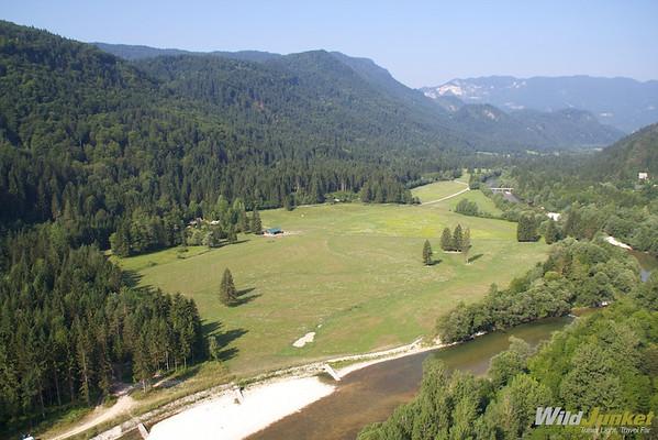 Photo Essay: Snapshots from Our Train Journey through Slovenia – Wild Junket Adventure Travel Blog