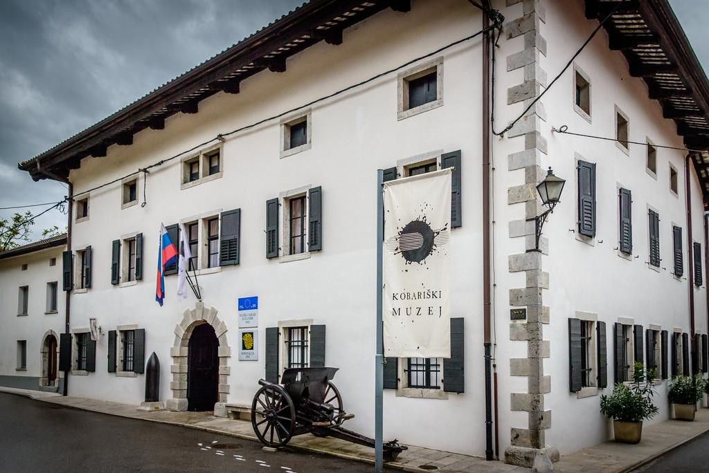 WWI Museum in Kobaird - Focus - Soca Valey Battle