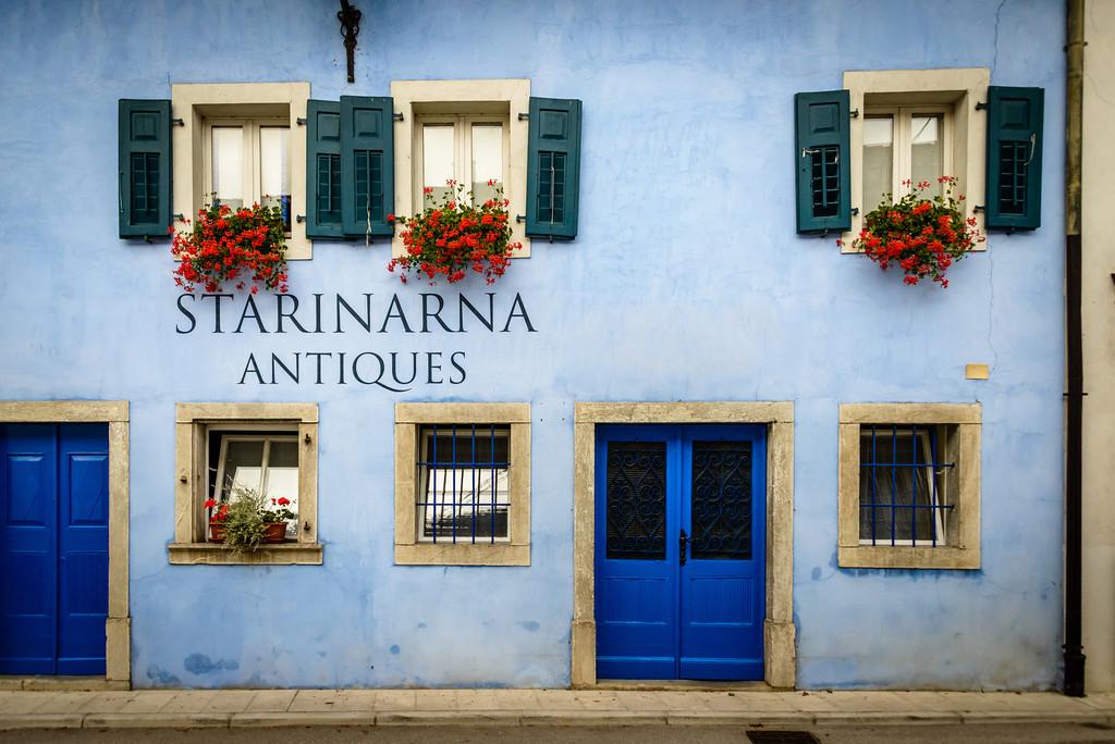Kobarid Antiques