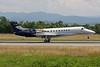 S5-ABL Embraer ERJ-135BJ Legacy 600 c/n 14501008 Basle/Mulhouse/LFSB 22-06-08