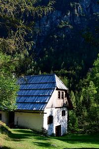 Bovec - Soca,  Julian Alps
