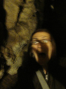 Attacked in the Hell Cave!
