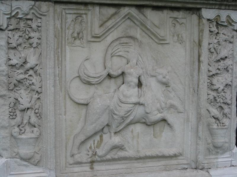 Visiting Šempeter v Savinjski Dolini Roman Necopolis in Slovenia