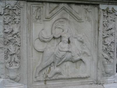 Roman Necropolis