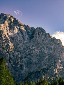 Kranjska Gora - Ratece Planica, Julian Alps