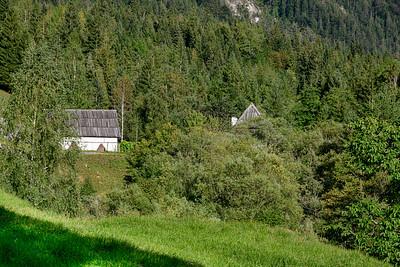 Bovec Soca, Julian Alps