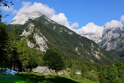 Bovec Soca -  Julian Alps