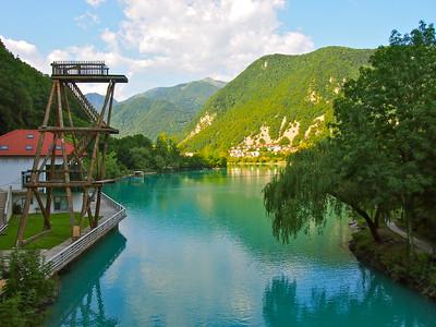 Slovenia views
