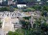 <center>Closeup of Octavius' Villa    <br><br>Capri, Italy</center>