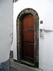 <center>Medieval Style Door    <br><br>Capri, Italy</center>