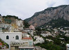 <center>Colorful Homes    <br><br>Capri, Italy</center>