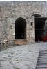 <center>Entrance to Pompeii / Original Roman Road    <br><br>Pompeii, Italy</center>