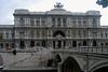 <center>Palazzo di Giustizia    <br><br>Rome, Italy</center>