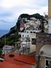 <center>Cluttered Hillside    <br><br>Capri, Italy</center>