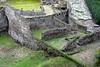 <center>Ancient Roman Walls    <br><br>Pompeii, Italy</center>