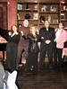 <center>farewell Dinner Finale    <br><br>Rome, Italy</center>