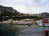 <center>View Across the Harbor    <br><br>Capri, Italy</center>