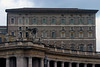 <center>Papal Apartment (Top 3 rooms on right)    <br><br>Vatican City</center>