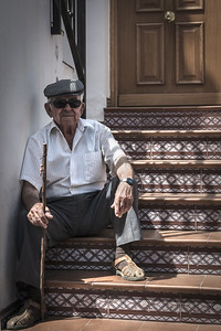 Resident of Competa