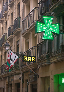 bar San Sebastian