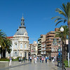 Exploring Cartagena Spain