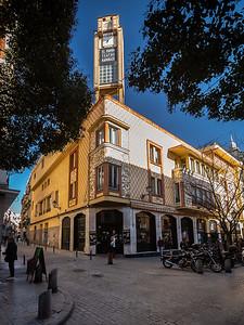 El Pavon Teatro
