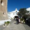 Church on Monte Toro
