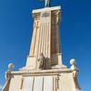 Monte Toro statue