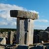 Bronze age monument on Menorca