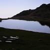 Sn 1848 Laguna de Aguas Verdes